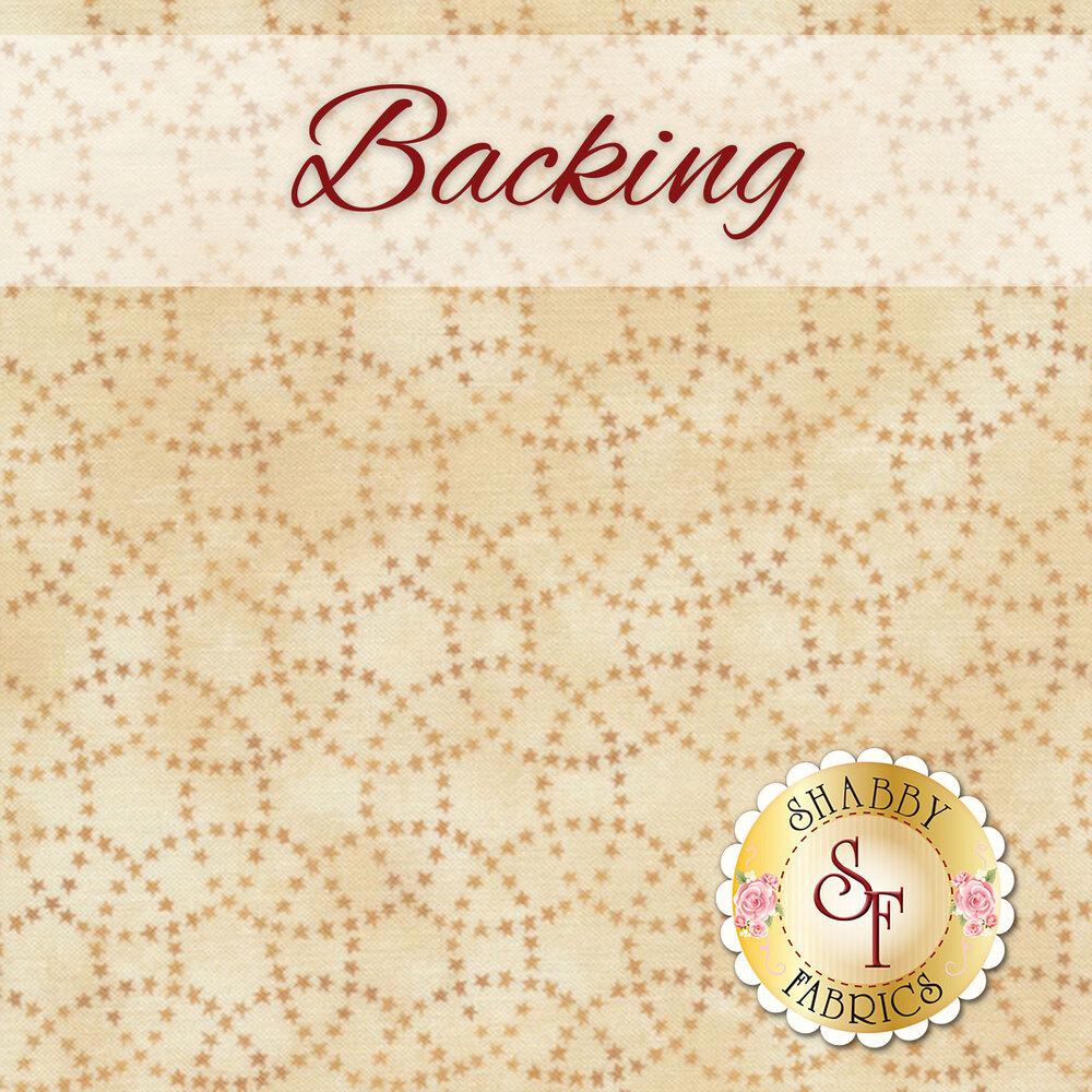 Thimble Blossoms BOM - Backing RESERVE - 3½ yards