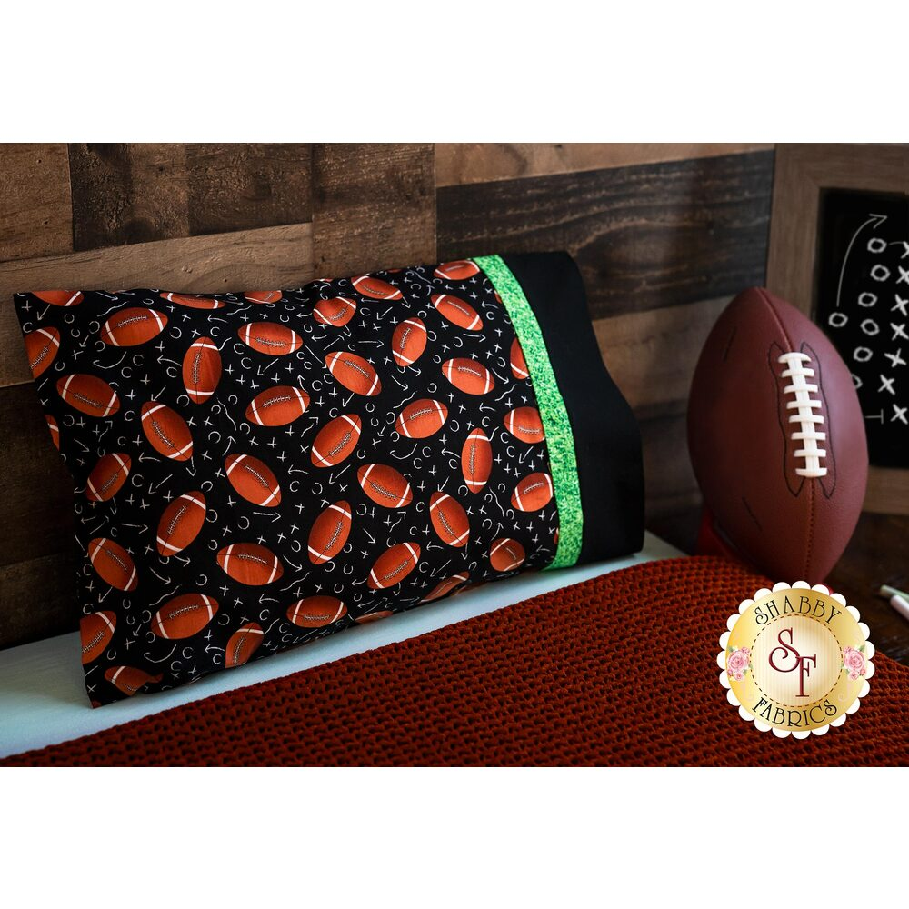 Magic Pillowcase Kit - Touchdown! - Travel Size