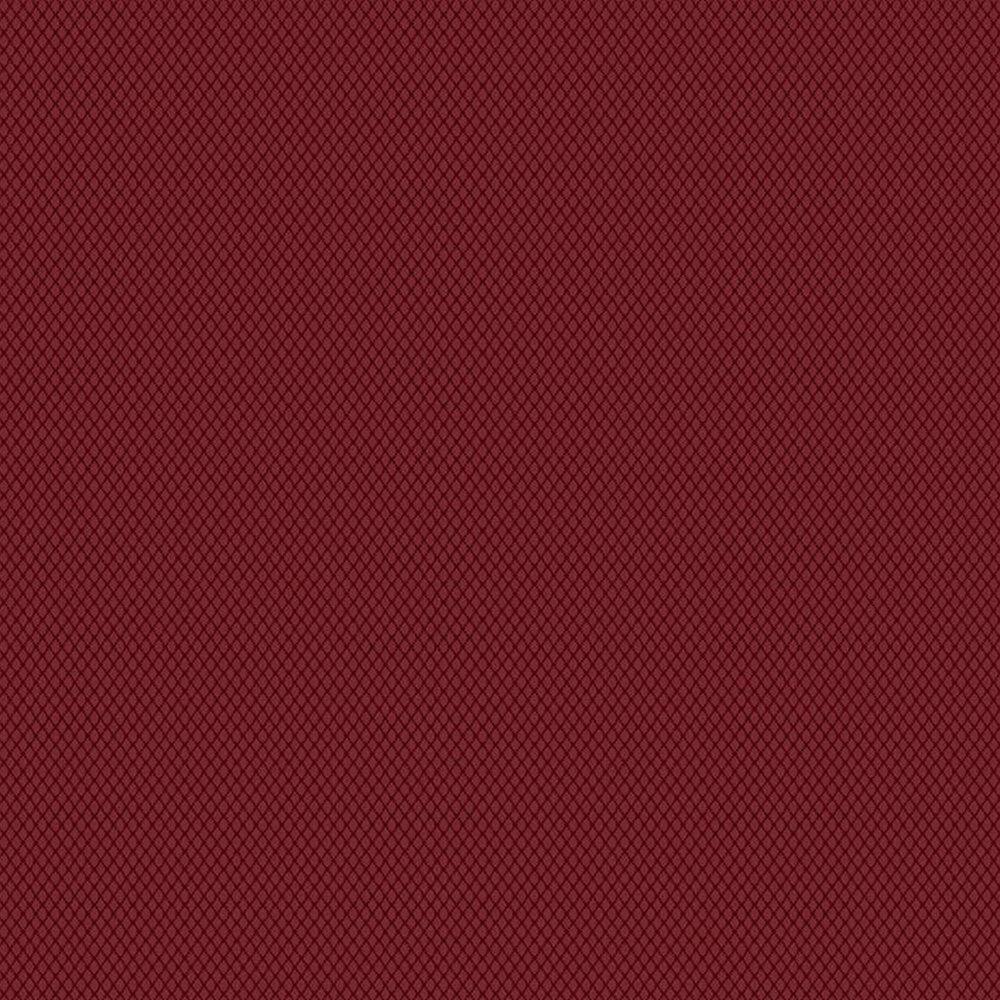 Tonal red diamond flannel   Shabby Fabrics