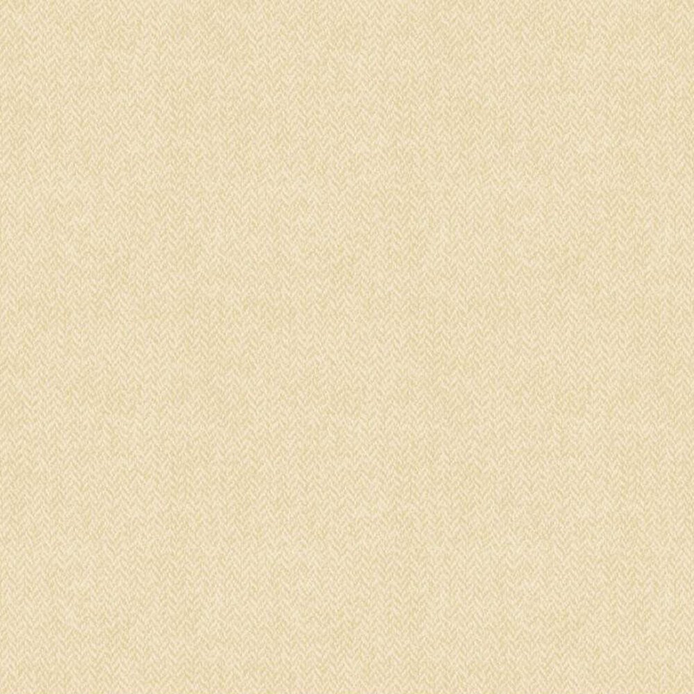 Tonal cream herringbone print | Shabby Fabrics