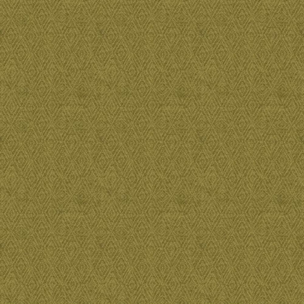 Tonal moss diamond flannel | Shabby Fabrics
