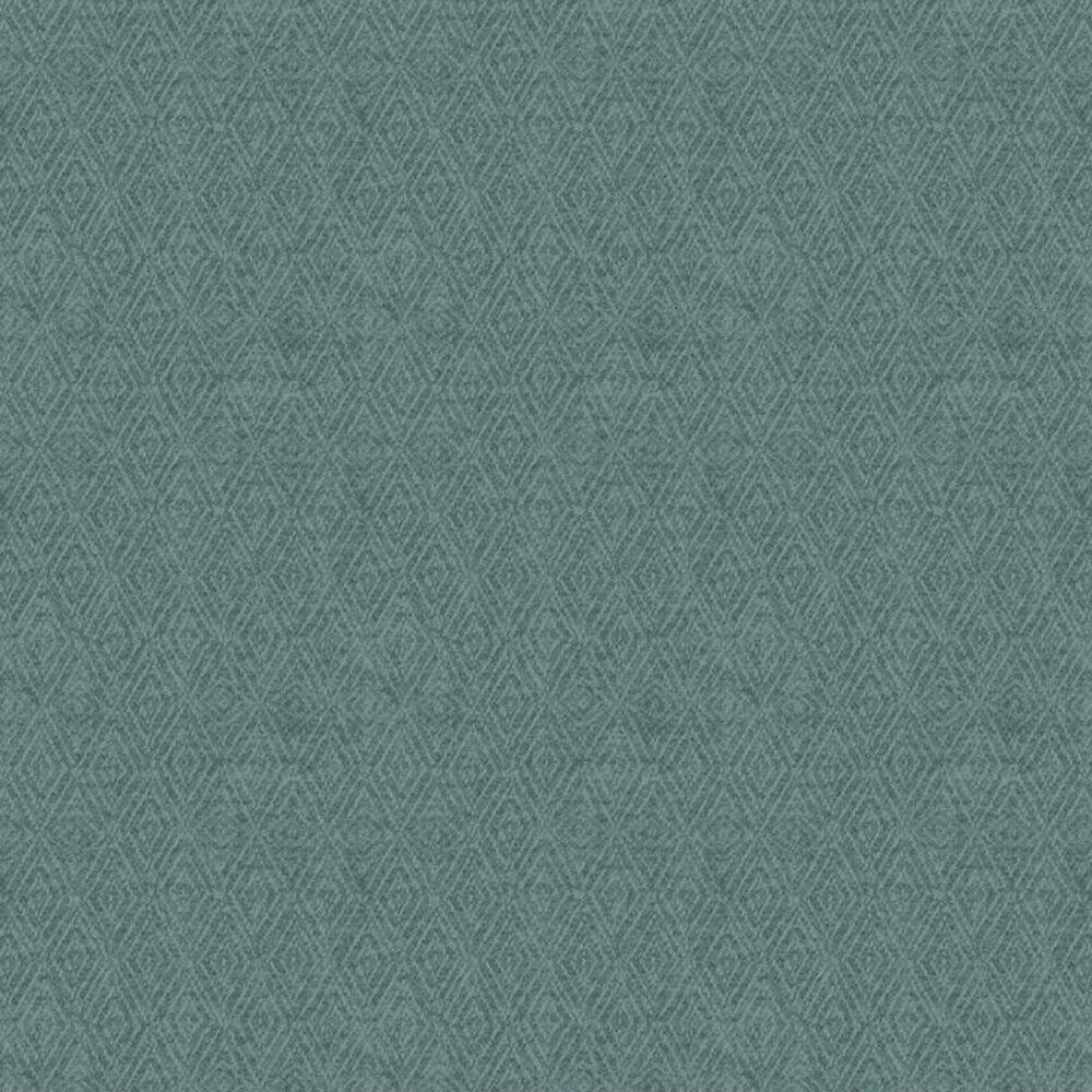 Tonal slate diamond flannel | Shabby Fabrics