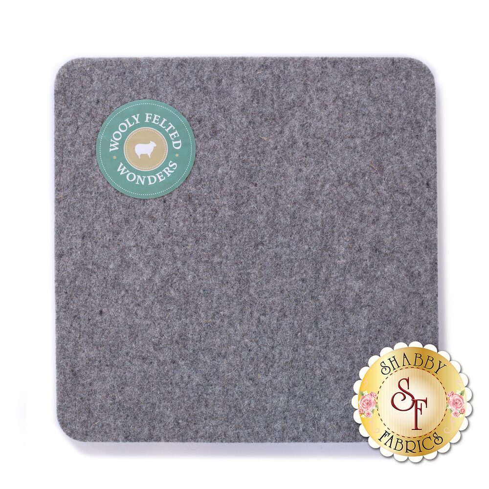 """Wooly Felted Ironing Mat - 13½"""" x 13½"""""""