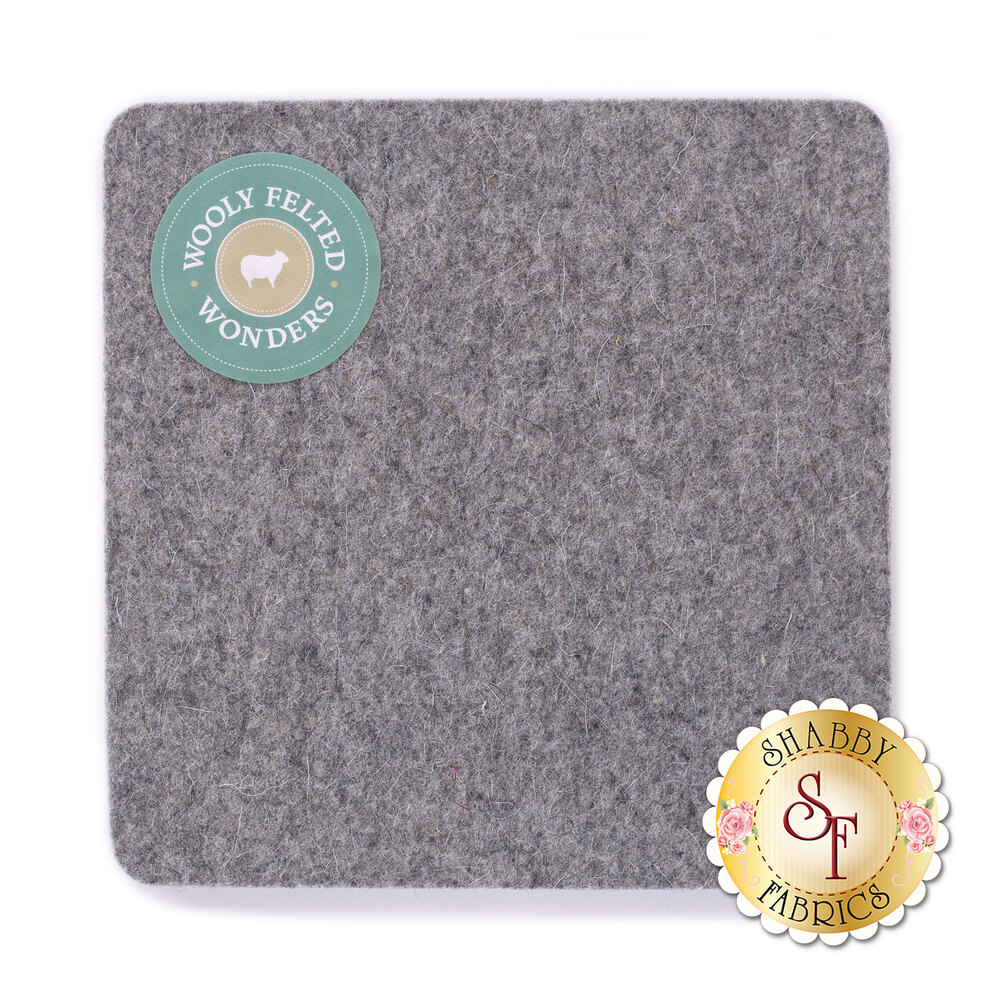 """Wooly Felted Ironing Mat - 8½"""" x 8½"""""""