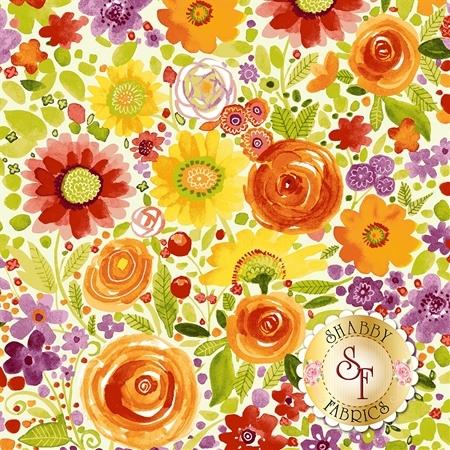 Fresh Picked Y2366-55 by Clothworks Fabrics