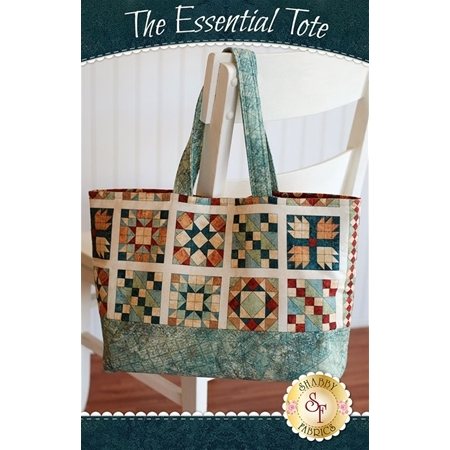 The Essential Tote Kit