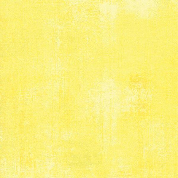 Yellow grunge textured fabric | Shabby Fabrics