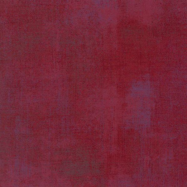 Grunge Basics 30150-334 Beet Red by BasicGrey for Moda Fabrics