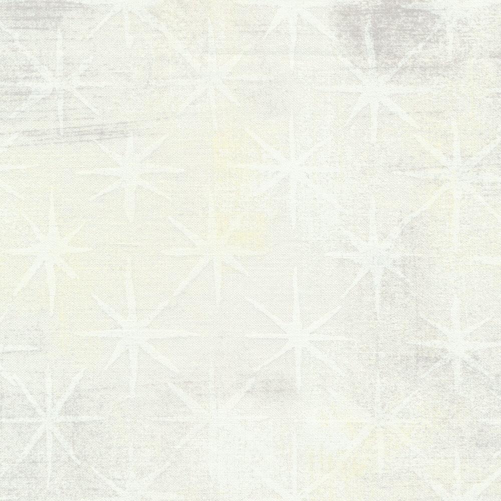 Grunge Seeing Stars 30148-11 Eggshell by BasicGrey for Moda Fabrics