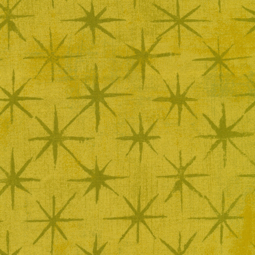 Grunge Seeing Stars 30148-49 Decadent by BasicGrey for Moda Fabrics