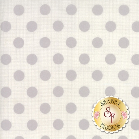 Circulus 18131-28 Grey by Jen Kingwell for Moda Fabrics