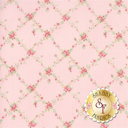 Caroline 18651-13 Bloom by Brenda Riddle for Moda Fabrics