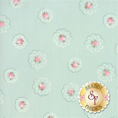 Caroline 18652-12 Hometown Sky by Brenda Riddle for Moda Fabrics