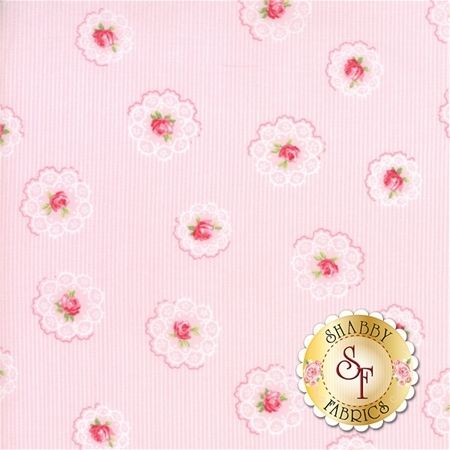 Caroline 18652-13 Bloom by Brenda Riddle for Moda Fabrics