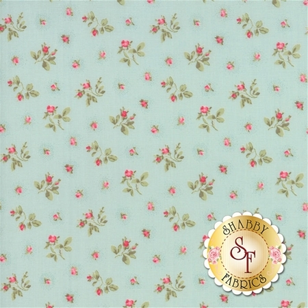 Caroline 18653-12 Hometown Sky by Brenda Riddle for Moda Fabrics