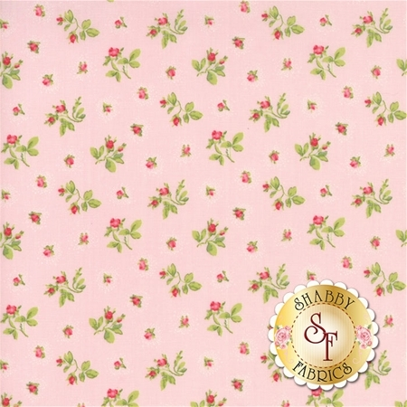 Caroline 18653-13 Bloom by Brenda Riddle for Moda Fabrics
