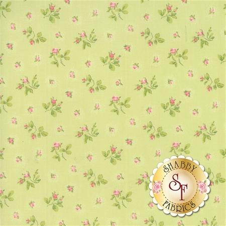 Caroline 18653-14 Willow by Brenda Riddle for Moda Fabrics