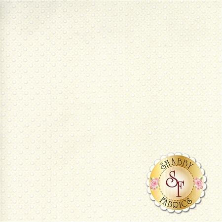 Caroline 18654-11 Linen White by Brenda Riddle for Moda Fabrics