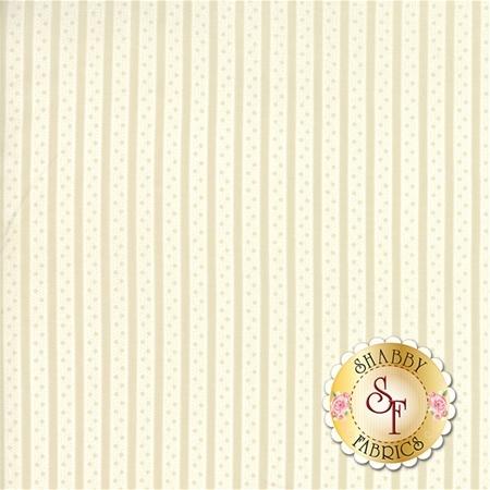 Caroline 18656-14 Linen White by Brenda Riddle for Moda Fabrics