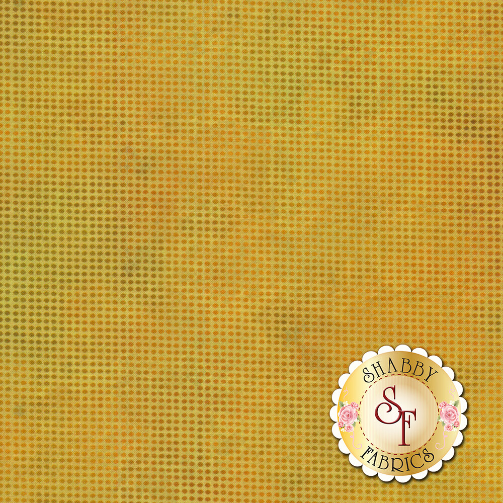 Dit Dot Evolution 1DDE-19 Buttercup by In The Beginning Fabrics available at Shabby Fabrics
