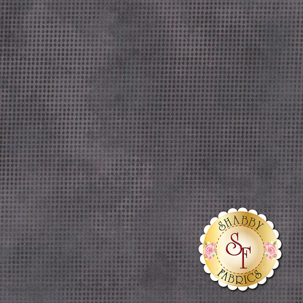 Dit Dot Evolution 1DDE-2 Gray by In The Beginning Fabrics available at Shabby Fabrics