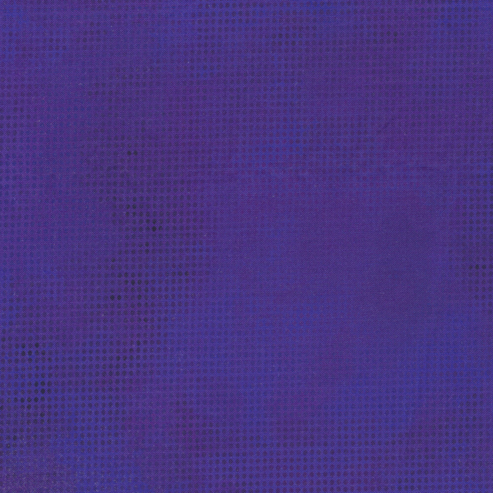 Dit Dot Evolution 1DDE-37 Purple by In The Beginning Fabrics available at Shabby Fabrics