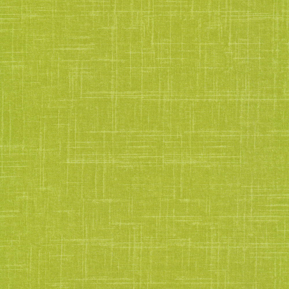Tonal green textured fabric | Shabby Fabrics