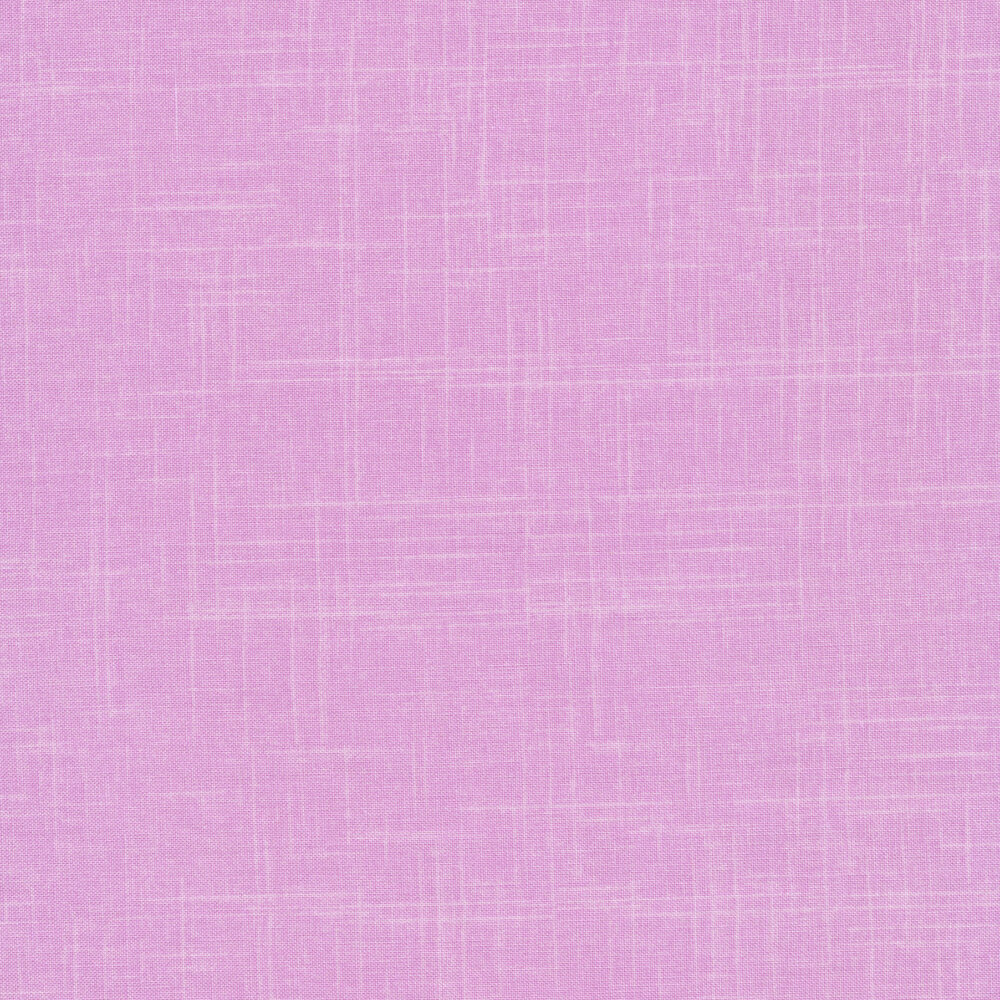 Tonal light purple textured fabric | Shabby Fabrics