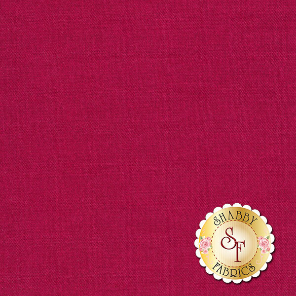 Symphony Rose 25380-DKPINK by Red Rooster Fabrics at Shabby Fabrics