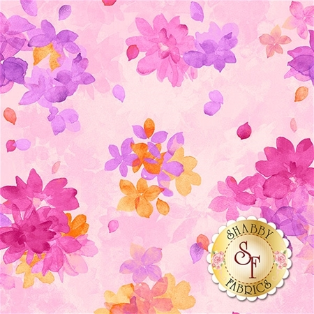 Soiree 26272-P by Quilting Treasures