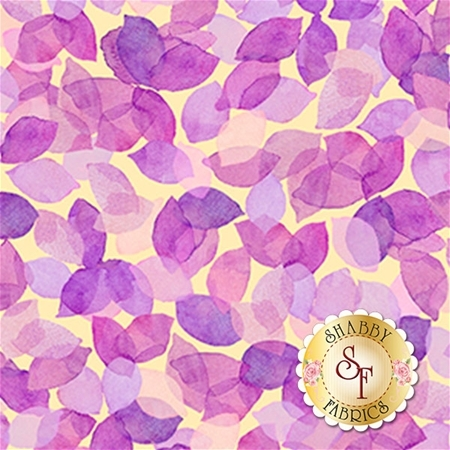 Soiree 26275-V LT Purple by Studio 8 for Quilting Treasures