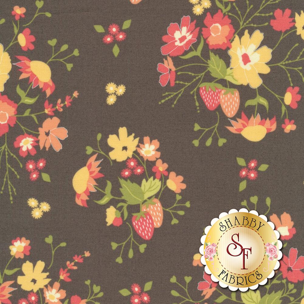 Strawberry Jam 29060-12 by Moda Fabrics available at Shabby Fabrics