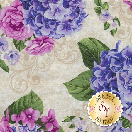 Beverly Park 2912-2 by RJR Fabrics