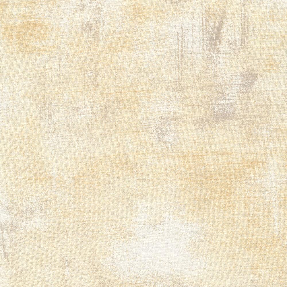 Textured cream fabric