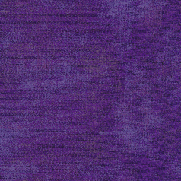 Purple grunge textured fabric   Shabby Fabrics