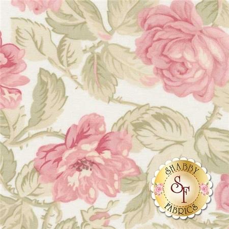 Paris Flea Market 3725-11 by 3 Sisters for Moda Fabrics