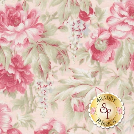 3 Sisters Favorites 3768-12 Ballet Slipper by 3 Sisters for Moda Fabrics