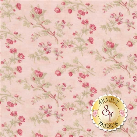 3 Sisters Favorites 3770-12 Ballet Slipper by 3 Sisters for Moda Fabrics