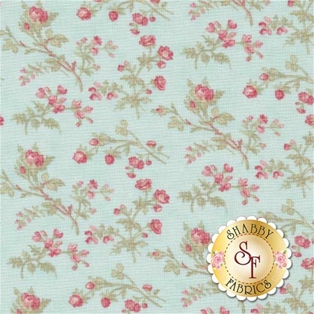 3 Sisters Favorites 3770-14 Sea Glass by 3 Sisters for Moda Fabrics