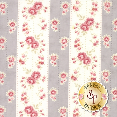 Poetry 44131-17 Stone by 3 Sisters for Moda Fabrics- REM