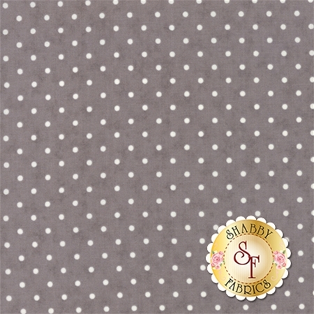 Poetry 44137-12 Charcoal by 3 Sisters for Moda Fabrics