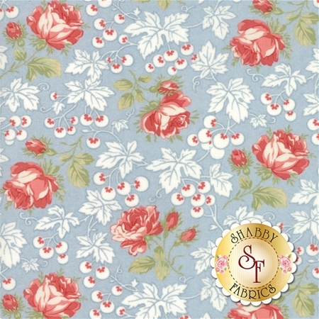 Victoria 44161-12 by 3 Sisters for Moda Fabrics
