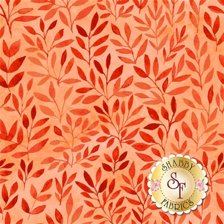 Floral Menagerie 4FMB1 by Gray Sky Studio for In The Beginning Fabrics