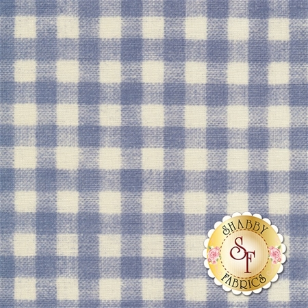 4th On The Farm 16391-67 Denim by World Art Group for Robert Kaufman Fabrics