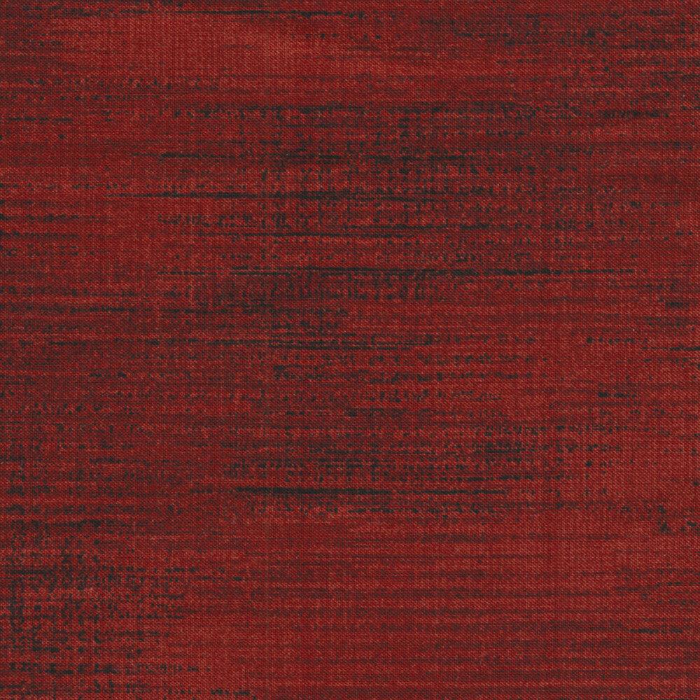 Terrain 50962-17 Cardinal for Windham Fabrics