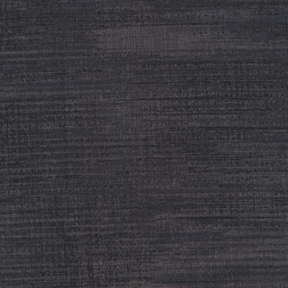 Dark charcoal tonal textured fabric