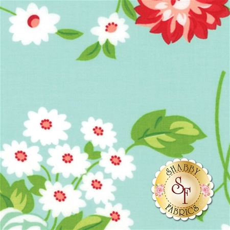 The Good Life 55150-12 by Bonnie & Camille for Moda Fabrics