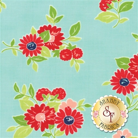 The Good Life 55151-12 by Bonnie & Camille for Moda Fabrics