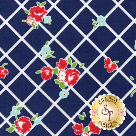 The Good Life 55153-26 by Bonnie & Camille for Moda Fabrics