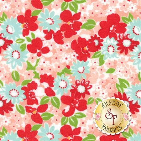 The Good Life 55155-13 by Bonnie & Camille for Moda Fabrics